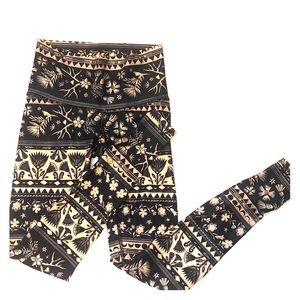Teeki XS leggings, never worn!